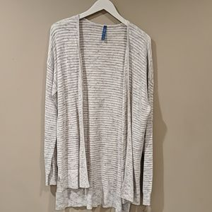 Falls Creek Long Cardigan